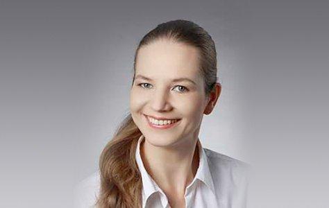 dr Justyna Kostyra-Grabowska