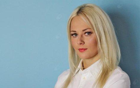 Katarzyna Maliszewska - fizjoterapeuta