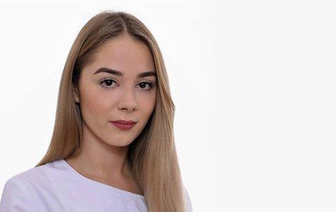 Sara Sendorek - Kosmetolog