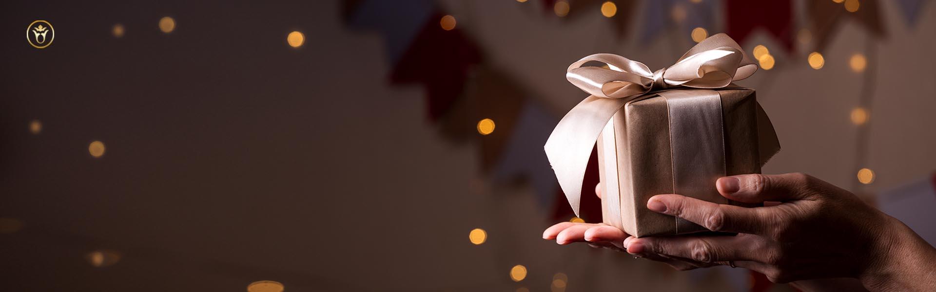 Promocja na Świąteczny Voucher