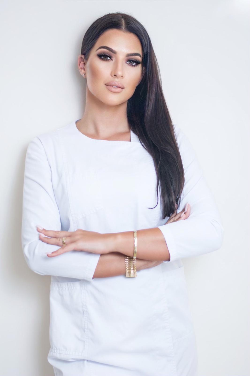 Paula Waligóra - Kosmetolog w MEDICOR
